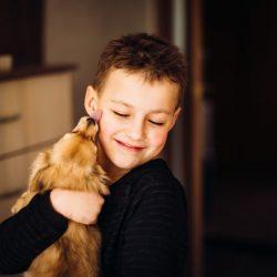 adotta un animale